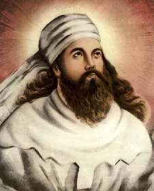 Zarathustra (Persian) Zoroaster (Greek)